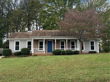 5201 Poplar Springs Drive, Charlotte, NC, 28269,