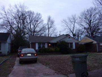 1911 QUINN, Memphis, TN, 38114,