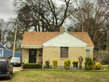 1413 BARKSDALE, Memphis, TN, 38114,