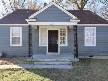 601 N HOLLYWOOD, Memphis, TN, 38112,