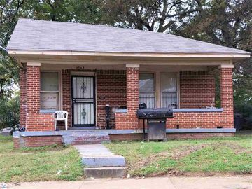 2743 CARNES, Memphis, TN, 38114,