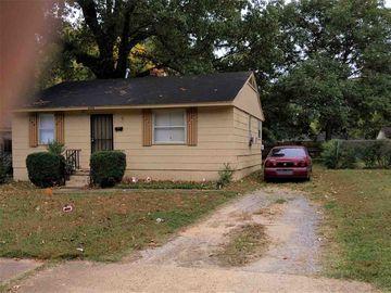 2859 HEBER, Memphis, TN, 38114,
