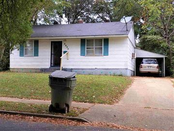 2830 FLORA, Memphis, TN, 38114,