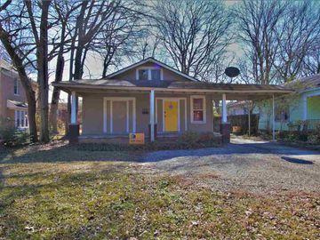 1271 TUTWILER, Memphis, TN, 38107,