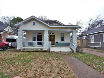 1856 YORK, Memphis, TN, 38104,