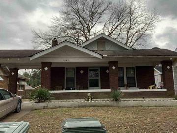 1583 KENDALE, Memphis, TN, 38106,