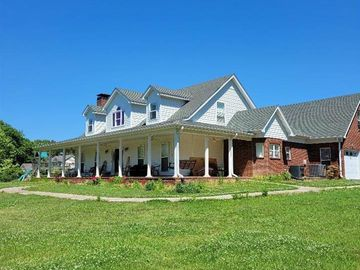 10535 HWY 57, Unincorporated, TN, 38057,