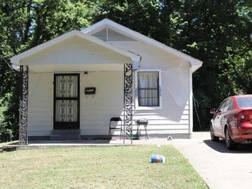 2076 GOFF, Memphis, TN, 38114,