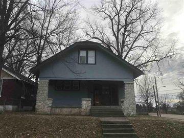1561 FOSTER, Memphis, TN, 38106,