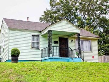 1995 CORRY, Memphis, TN, 38106,