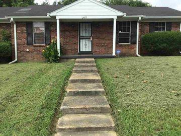 2427 SHERRIE, Memphis, TN, 38114,