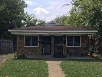877 N MONTGOMERY, Memphis, TN, 38107,