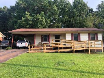 1152 BERRYWOOD, Brownsville, TN, 38012,