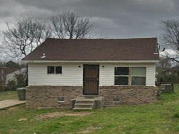 1432 ROBERTS, Memphis, TN, 38106,