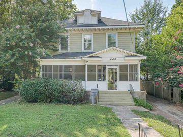 223 GARLAND, Memphis, TN, 38104,