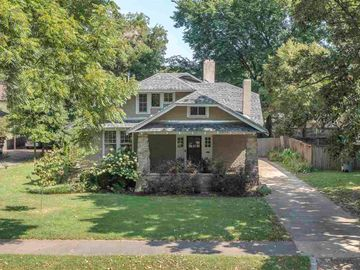 1674 FORREST, Memphis, TN, 38112,