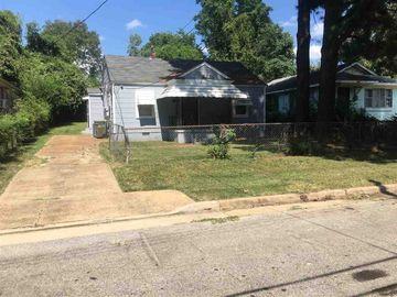 2146 GOFF, Memphis, TN, 38114,