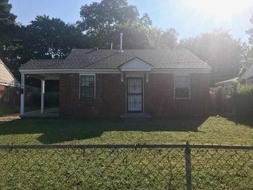1574 ELVIS PRESLEY, Memphis, TN, 38106,