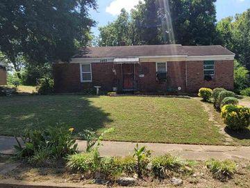 2483 CANTOR, Memphis, TN, 38114,