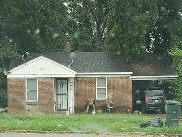 2531 DWIGHT, Memphis, TN, 38114,