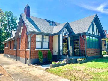 1749 GLENVIEW, Memphis, TN, 38114,