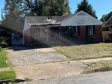 4271 REED, Memphis, TN, 38108,
