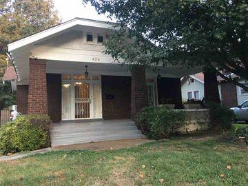 424 AVALON N, Memphis, TN, 38112,