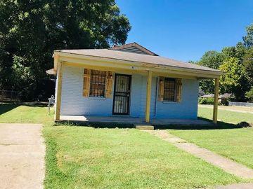 1591 BOXWOOD, Memphis, TN, 38108,