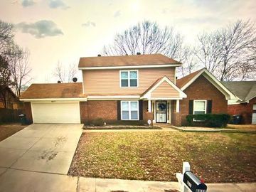 6017 FOX RIDGE, Memphis, TN, 38115,