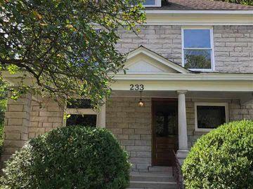 233 GARLAND, Memphis, TN, 38104,