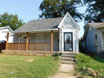 606 E MALLORY, Memphis, TN, 38106,