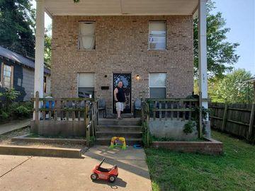 281 BOND, Memphis, TN, 38106,