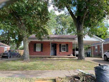 2594 DUNN, Memphis, TN, 38114,