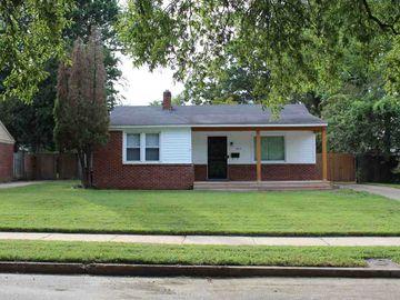 1061 LARRY, Memphis, TN, 38122,