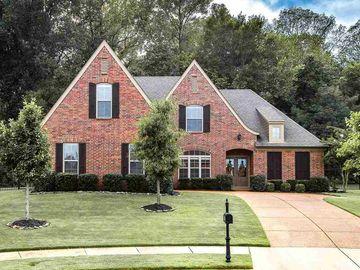 8769 CRADDLE HILL, Arlington, TN, 38002,