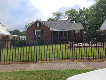 2317 ALAMEDA, Memphis, TN, 38108,