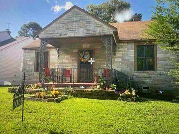1058 ROSEWOOD, Memphis, TN, 38106,