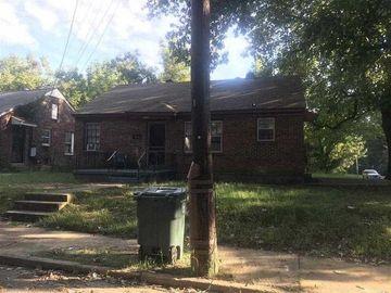 3155 GIVEN, Memphis, TN, 38112,