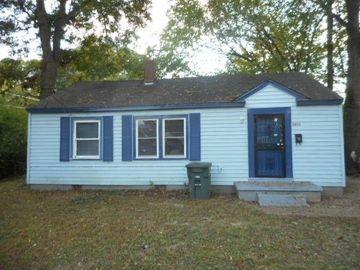 2853 SAGE, Memphis, TN, 38114,