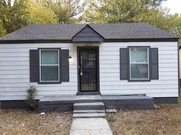 2629 WHITMAN, Memphis, TN, 38112,
