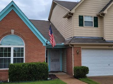 7854 SHADOWLAND, Memphis, TN, 38125,