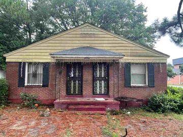 3054 MCADOO, Memphis, TN, 38112,