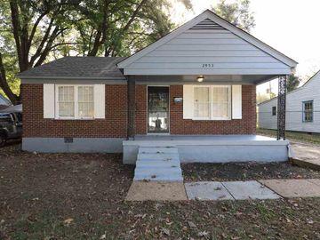 2953 N RADFORD, Memphis, TN, 38114,