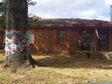 3625 HILLBROOK, Memphis, TN, 38109,