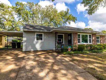 4578 GIVEN, Memphis, TN, 38122,