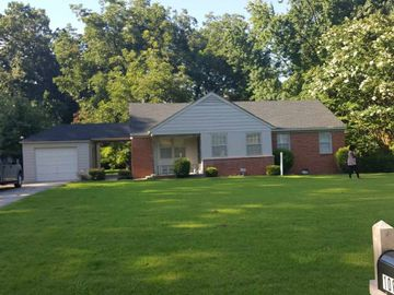 1080 BLANCHARD, Memphis, TN, 38116,