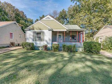 36 E FRANK, Memphis, TN, 38109,