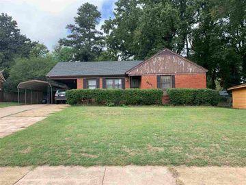 4107 DENVER, Memphis, TN, 38127,