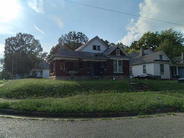 1371 RIDGEWAY, Memphis, TN, 38106,