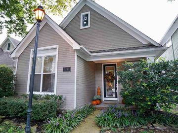 1241 MISTY ISLE, Memphis, TN, 38103,